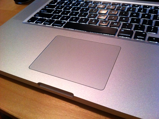 How to Right Click on a Laptop Trackpad | Eddie Murray